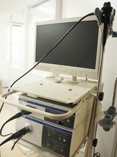内視鏡システム